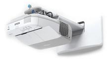 BrightLink 485Wi Interactive Projector w/Wall