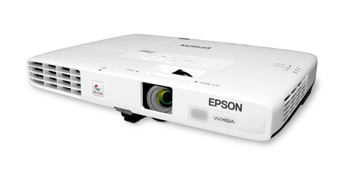 Epson PowerLite 1771