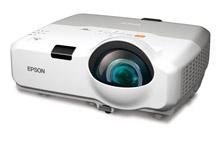 BrightLink 430 Interactive Projector