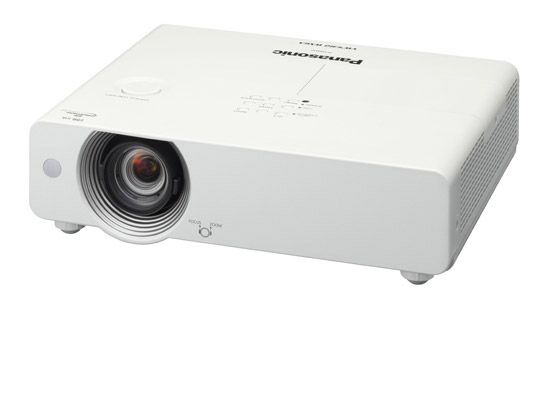 Panasonic PT-VW431DU