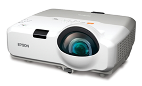 PowerLite 430 Multimedia Projector